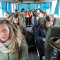 Діти учасників АТО та вихованці інтернатів з Житомирщини відвідають безкоштовно концерт Тіни Кароль