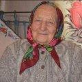 Як дожити до ста років: секрети довголіття від федорівської бабусі. ФОТО