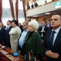 З ініціативи фракції ОПОЗИЦІЙНОГО БЛОКУ в Житомирській облраді прийняли рішення про укладення соціальних угод із мисливськими товариствами
