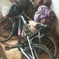 Викрадач велосипедів хотів вистрибнути з вікна житомирської багатоповерхівки