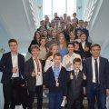 У Житомирі обдарованих учнів візначили стипендією міського голови