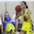 Житомирянка - чемпіонка Європи з баскетболу Тетяна Курило: У 70 років хочу бути прикладом для наслідування