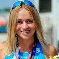Житомирянка Єлістратова виборола «срібло» на змаганнях в Марокко
