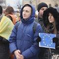 Житомирян просять приносити пам'ятні світлини з революцій 2004 і 2013 рр. для виставки