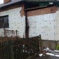 У Черняхівському районі пожежники врятували бабусю з онуками, серед яких 2-річний малюк