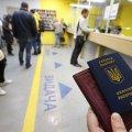 Украинцев порадовали прогнозом по безвизу
