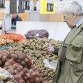 Названо єдину умову зростання українських пенсій