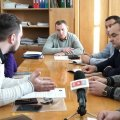 У Житомирі пасажир нарікає на водія маршрутки: проблему з'ясовує ОДА
