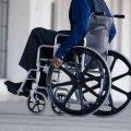 Відтепер у Житомирі інваліди матимуть змогу проходити безкоштовно професійну реабілітацію