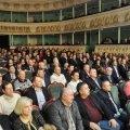 З нагоди професійного свята у Житомирі нагороджували кращих працівників сільського господарства області