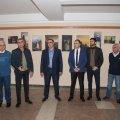 Виставку до 200-річчя від дня народження художника Айвазовського відкрили у Житомирі