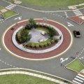 Кабмин изменил ПДД на круговых перекрестках