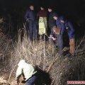 У Києві бердичівлянин закопав у лісосмузі свою співмешканку, поліції сказав – померла від хвороби