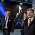 Інтернет-рейтинг українських діячів: найбільше підписників - у Вакарчука