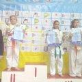 Житомирянка Маргарита Стоцька виграла срібло на Всеукраїнському турнірі з дзюдо серед юнаків та дівчат
