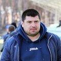 """У Житомирі представили нового тренера, який працюватиме з ФК """"Полісся"""""""