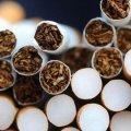 Пачка сигарет в Украине может подорожать до 30 гривен уже в 2018 году