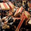 «Чорна п'ятниця» по-українськи: Як магазини обманювали українців