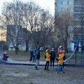 У Житомирі завершується реалізація проектної пропозиції бюджету участі «Extrime park для занять Street work out»