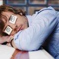 Спите завжди і всюди? Є 5 порад