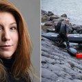 Поліція знайшла останню частину тіла шведської журналістки Кім Волл