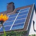 Житомирщина – перша область в Україні, яка реалізує програму підтримки сонячних електростанцій