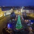 У Житомирі з 10 грудня планують почати готуватися до новорічних та різдвяних свят. План заходів