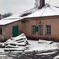 У Житомирській області на ремонт громадської бані вже витратили близько 190 тисяч гривень.ФОТО