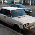 У Житомирі поліцейські затримали автомобільного злодія
