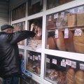 Ринок проти супермаркету: де у Житомирі ціни на хліб найоптимальніші?ФОТО