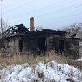 Пришла зима – горят дома, а в них сгорают заживо дети. В то время как их родители либо пьянствуют, либо шляются черт знает где. ФОТО
