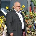 Сільський голова з Житомирщини отримав від Порошенка орден