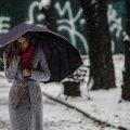 Зима в Украине: народные синоптики - за стужу, метеорологи - за теплоту