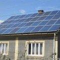 Власникам сонячних станцій в Житомирській області компенсували більше 1 млн грн