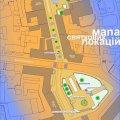 Головний архітектор Житомира показав «Мапу святкових локацій»