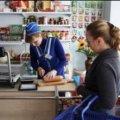 На Житомирщині продавчиня виносила з магазину товари більше півроку: сума збитків на понад 40 тисяч
