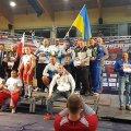 Житомирський депутат став призером міжнародного чемпіонату з пауерліфтингу.ФОТО