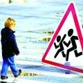 На Житомирщині розшукують водія легковика, що збив дитину