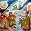 """З нагоди ювілею Леонтовича шість львівських хорів заспівали """"Щедрик"""" .ВІДЕО"""
