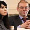 """Справа """"Житомирських ласощів"""": суддя Тернопільського адмінсуду звільнена, суддя Житомирського – отримав догану"""