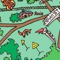 Соми-мутанти, антени у радіації, відселені селища: як виглядатиме тур-карта Чорнобильської зони.ФОТО