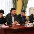 На Житомирщині тристоронню соціально-економічну раду очолить Неля Паламарчук