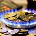 Житомиряни можуть платити лише за спожиті кубометри газу
