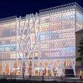 Житомиряне обеспокоены задумкой власти построить торговый центр по Киевской,40. ФОТО
