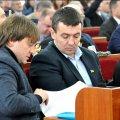 Депутати затвердили обласну програму економічного і соціального розвитку на 2018 рік