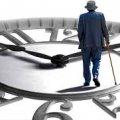 Пенсионный возраст и оценка стажа по-новому: как в Украине будут считать пенсии в 2018-м