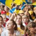 Українці назвали безвіз з ЄС головною політичною подією року – опитування