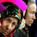ПФУ Житомирської області роз'яснив процедуру виплати пенсій: хто і як отримає гроші до Нового року
