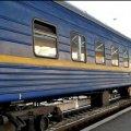 До Львова через Коростень курсуватиме додатковий потяг