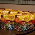 На солодкі подарунки Бердичівська міськрада планує витратити близько 60 тисяч гривень
